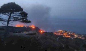Incendi boschivi, in Sicilia anche un contingente del corpo AIB Piemonte