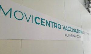 Oggi in Piemonte sono stati effettuati 27.904 vaccini contro il Covid