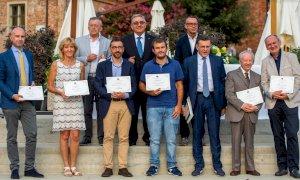 A Sommariva Bosco la 33ª edizione del premio giornalistico del Roero: nove i premiati
