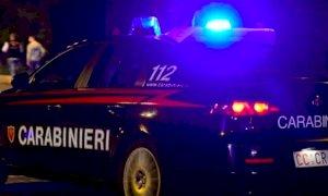 Festa abusiva in un prato tra Dronero e Roccabruna, identificati una trentina di giovani