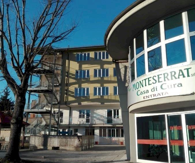 """Chiude la casa di cura """"Monteserrat"""" di Borgo, Beretta: """"Serviva maggiore dialogo"""""""