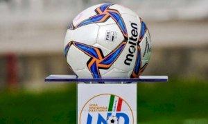 Calcio, dilettanti: ecco i calendari della stagione 2021-2022