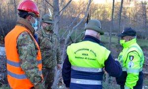 Operazione Luto, Esercito e Protezione Civile insieme per i soccorsi durante le alluvioni