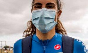 Olimpiadi, nel ciclismo su pista la Germania è troppo forte: niente da fare per il team di Elisa Balsamo