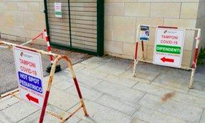 Oggi in Piemonte comunicati 30.261 vaccini contro il Covid