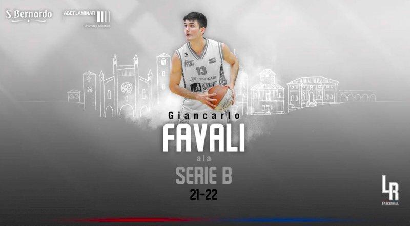 L'atletismo di Giancarlo Favali arricchisce la S. Bernardo Abet
