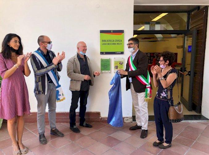 Saluzzo, dal 6 agosto in biblioteca e nei musei solo con il Green Pass