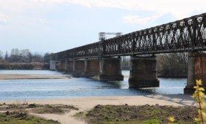 Nel Cuneese portate dei fiumi anche oltre il 50 per cento sotto la media stagionale