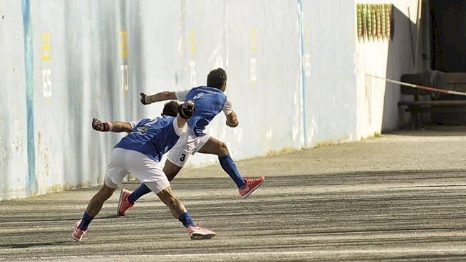 Pallapugno, Serie A: i risultati del turno infrasettimanale