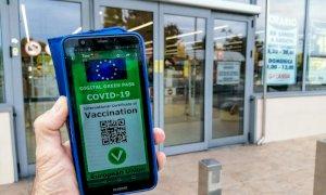 Green Pass, la Regione chiede chiarimenti al Garante della Privacy