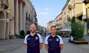 Presentato lo staff medico del Cuneo Volley