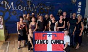 Le stelle del Tango cuneese protagoniste al Campionato Italiano di Categoria 2021