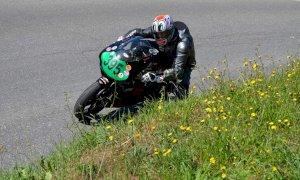 Motociclismo: due podi in Toscana per i piloti del Moto Club Bisalta Drivers Cuneo