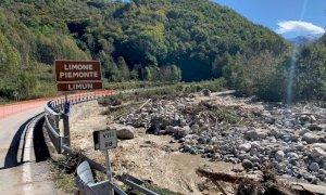 Limone Piemonte: nel 2020 raccolti 175 mila euro di donazioni per la ricostruzione post alluvione