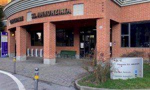 In Piemonte positivo l'1,6% dei tamponi eseguiti