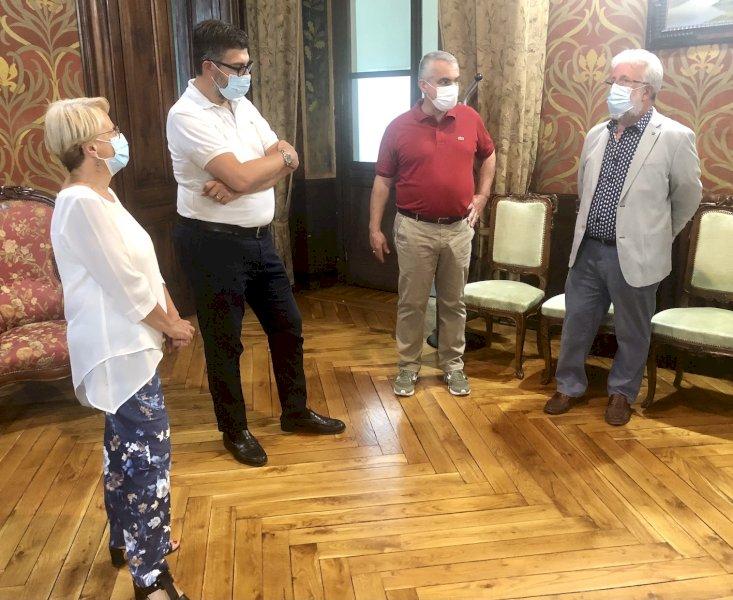 """Saluzzo, 100 mila euro al """"Tapparelli"""" per il polo della disabilità a San Bernardino"""