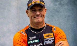 Motociclismo, Nicola Dutto escluso dalla Dakar 2022