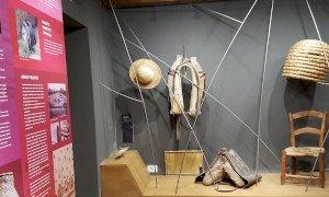 Valdieri, visite guidate al Museo Civiltà della Segale