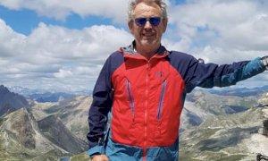 Trovato senza vita l'escursionista di Caraglio disperso sulla cima di Nasta