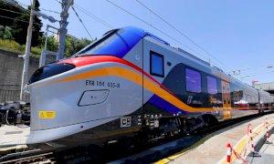 Affidata ad Alstom la costruzione di 150 treni destinati al trasporto regionale