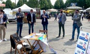 Circa 4mila firme raccolte nella Granda per i referendum sulla giustizia
