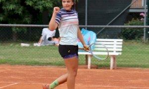 Tennis, al via al Country Club di Cuneo l'internazionale giovanile
