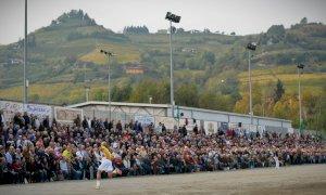 Pallapugno, Santo Stefano Belbo si prepara ad accogliere le finali di Coppa Italia