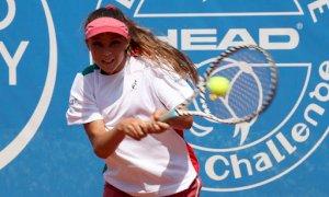 Tennis, prima giornata di sfide tra gli under 18 al Country Club Cuneo