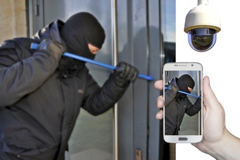 Al ladro! Segnala a Cuneodice.it i furti in abitazione
