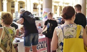 Il referendum sull'eutanasia raggiunge quota 500 mila firme: