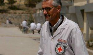 """Il medico cebano che aiuta gli afghani con le sue protesi: """"Resto qui, nessun dubbio"""""""