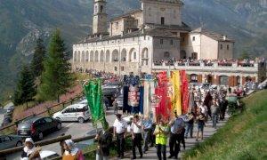 Festa patronale di San Magno a Castelmagno, sarà presente anche il presidente Borgna