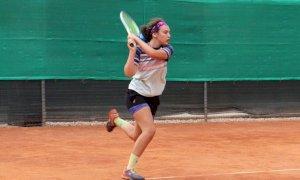 """Tennis, al """"Crea International"""" spettacolare sfida Maduzzi-Grant nel femminile"""