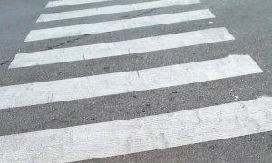 """Bra, messa in sicurezza dell'attraversamento pedonale della """"Dalla Chiesa"""""""