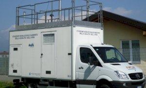 Monitoraggio della qualità dell'aria a Genola: i risultati pubblicati dall'Arpa