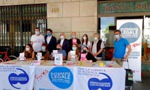 Referendum Eutanasia Legale, in provincia di Cuneo raccolte quasi 6.500 firme