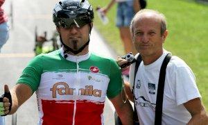 Al via le Paralimpiadi di Tokyo: c'è anche il bernezzese Diego Colombari