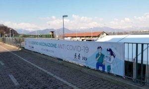 In Piemonte l'83% degli over 12 aderenti ha completato il ciclo vaccinale
