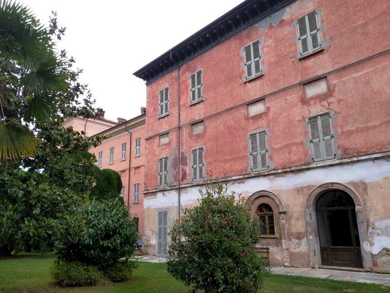 Domenica 29 tornano le visite al castello di Rocca de' Baldi
