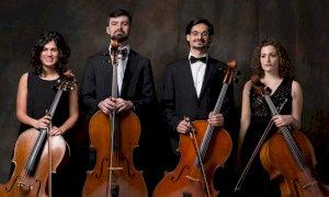 Il 5 settembre a Sommariva Bosco il concerto del Quartetto Zuena