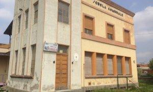 Caraglio, all'asta l'ex scuola in frazione San Lorenzo
