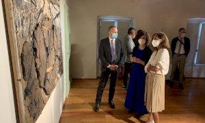 La nuova stagione espositiva della CRC tra antico Egitto, sfide future e arte contemporanea