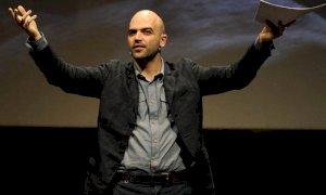 Roberto Saviano torna a Dogliani per la decima edizione del Festival della Tv e dei Nuovi Media