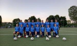 Calcio femminile, la Freedom FC ha iniziato la preparazione precampionato