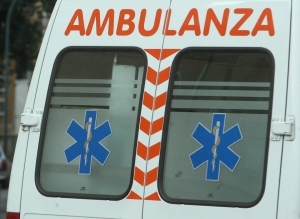 Probabile incidente sul lavoro a Priocca d'Alba