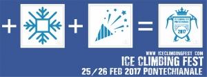 Ice Climbing Fest