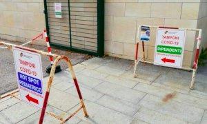 Il bollettino di venerdì 27 agosto, positivo l'1,4% dei tamponi effettuati in Piemonte