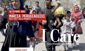 Un pullman da Cuneo alla Marcia per la Pace Perugia-Assisi