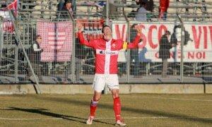 Calcio, l'ex Cuneo França torna a giocare: sarà protagonista in D con l'RG Ticino