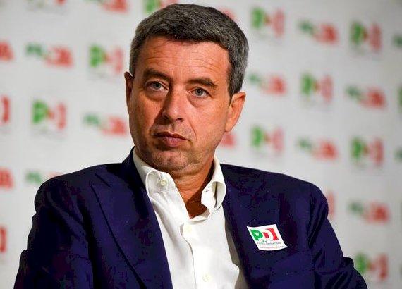 Il ministro del Lavoro Andrea Orlando chiuderà a Saluzzo le feste democratiche della provincia di Cuneo
